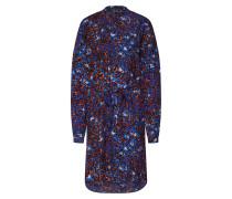 Kleid 'laia' dunkelblau