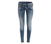 Jeans 'Pitch Slim Denim Stretch' blau