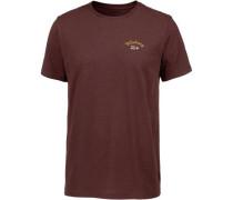 T-Shirt 'balance'