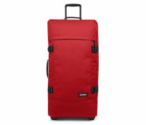 Double-Deck 2-Rollen Reisetasche 77 cm 'Authentic Collection Tranverz L 17' rot