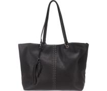 Shopper 'Lia' schwarz