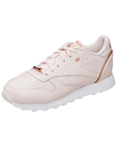 Reebok Damen Sneaker 'Classic Leather HW'