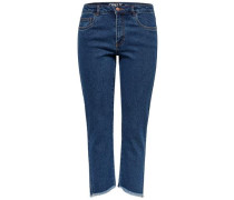 Jeans 'Gunvor' blue denim