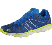 Litewave TR Mountain Running Schuhe blau / gelb
