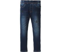 Jeanshose für Mädchen blau