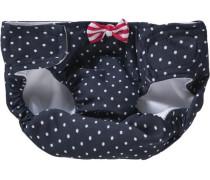 Baby Schwimmwindel für Mädchen blau