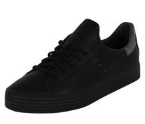 Sneaker 'Sita Lace up' schwarz