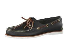 Schuh in klassischem Design 74036