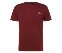 Shirt Texon rot