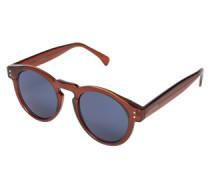 Sonnenbrille 'clement' braun