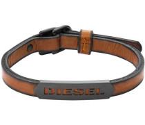 Armband »Stackables Dx1000060« braun