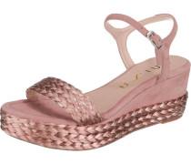 'Katia' Sandaletten rosa