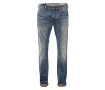 'Thommer' Jeans Skinny Fit 845F hellblau