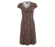 Kleid 'Gina Floramania' mischfarben