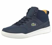 'Explorateur Mid Sport' Sneaker dunkelblau