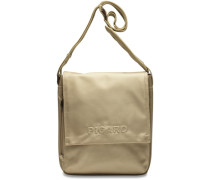 Hitec Messengerbag Nylon 31 cm creme