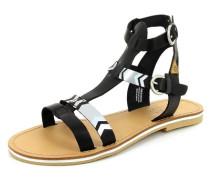 Sandale Tracy schwarz