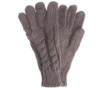 Accessories Handschuhe grau