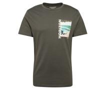 Shirt 'jorfading' anthrazit