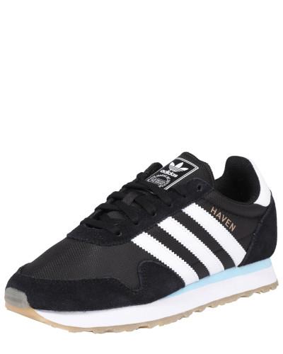 Erhalten Online Kaufen Rabatt Großer Verkauf adidas Damen Sneaker 'Haven' schwarz / weiß Billig Sauber Und Klassisch yXeam6H3
