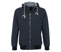 Jacke 'Heat Summer' navy