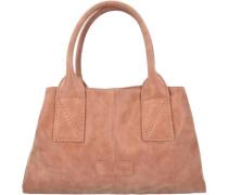 'Liselotte Vintage' Handtasche apricot