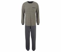 Pyjama grau