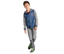 BUFFALO LM Jeans Regular-fit, für Jungen grau