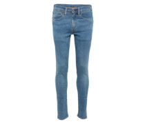 Jeans '519™' blue denim