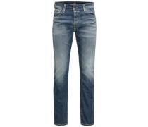 Regular fit Jeans Jjiclark Jjicon BL 721 Noos blue denim