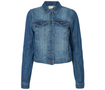 'Vmdanger' Jeansjacke blue denim