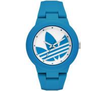Armbanduhr »Aberdeen Adh3118« blau