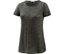 T-Shirt 'Dacola' oliv