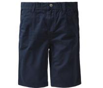 Shorts Big Fit für Jungen dunkelblau