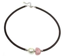 Perlenkette 'Leiza'