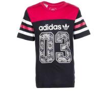 FR T-Shirt Kinder schwarz