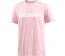 'blazin Pastel' T-Shirt rosa