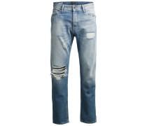 Anti Fit Jeans Erik Original JOS 170 blau