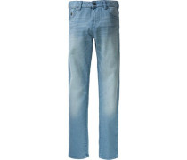 Jeans für Jungen blue denim