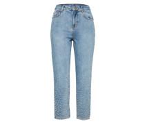 Ankle Jeans 'liv' blue denim
