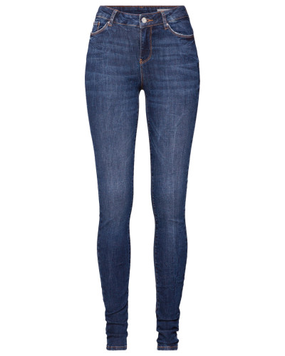 Jeans 'seven MR' blue denim