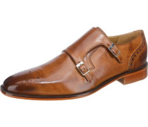 Jeff 18 Business Schuhe braun