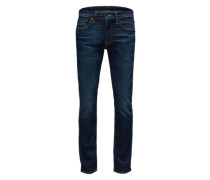 Slimfit Denim '511' blau