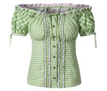 Bluse Lina grün