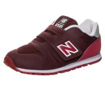 Ka373-Rgi-M Sneaker Kleinkinder rot