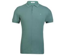 PikeePoloshirt 'Rubi Slim JL' grün