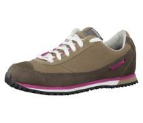 "Schuhe ""Sloper Low LTH Women"" braun"