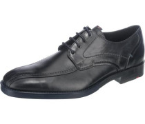 'Darcy' Business Schuhe schwarz