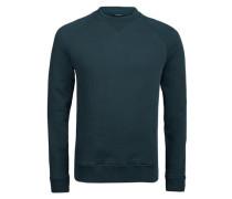 Sweatshirt 'Olof' dunkelgrün