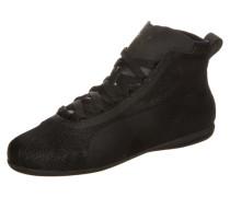 Eskiva Mid EVO Sneaker schwarz